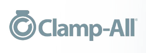 Clamp-All Logo